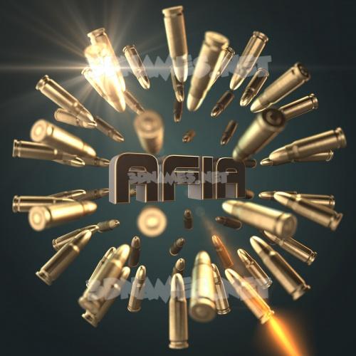 Bullet Time 3D Name for afia