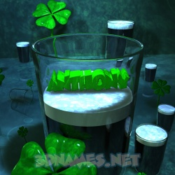 Love Irish