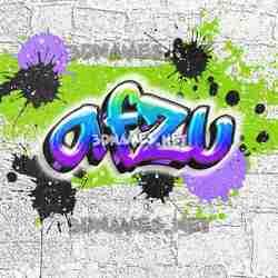 Graffiti Grunge